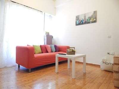 Photo for Athens center apartment