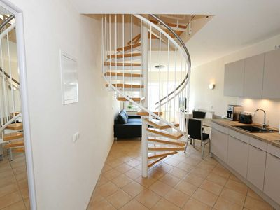 Photo for Haus Seeblick Whg 1 duplex with terrace - OS: Haus Seeblick