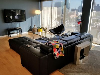 ★ 12PH Penthouse **Amazing Balcony Views*** In The Heart Of Downtown Phoenix