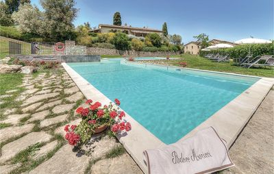 Photo for 3 bedroom accommodation in Montaione FI