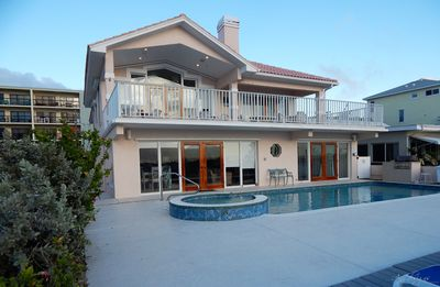 Photo for Gulf Beach House Getaway for large families