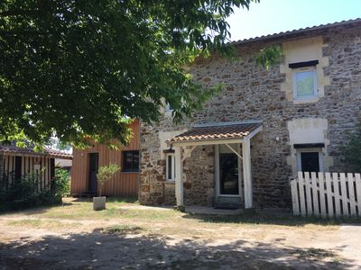 Photo for Peaceful house between the Arcachon basin, Bordeaux and the ocean