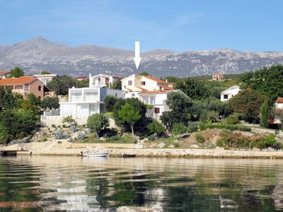 Photo for Apartment Diva (SRD447) in Starigrad-Paklenica - 8 persons, 4 bedrooms