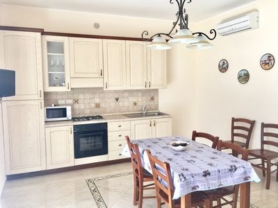Photo for Etna Royal View - Three-room apartment with a panoramic view