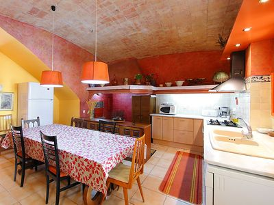 Photo for Apartment in the center of Vilassar de Mar with Internet, Washing machine (88873)