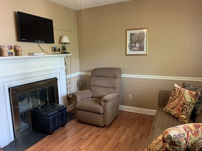 Photo for Oak Square, One Bedroom Condo in the Heart of Gatlinburg (Unit 413)
