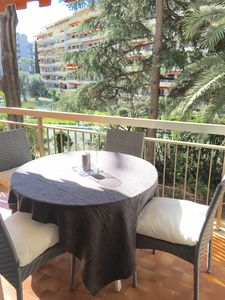 Photo for Near Croisette, 2 rooms with terrace.