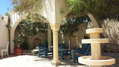 Photo for 4BR House Vacation Rental in Djerba Midoun