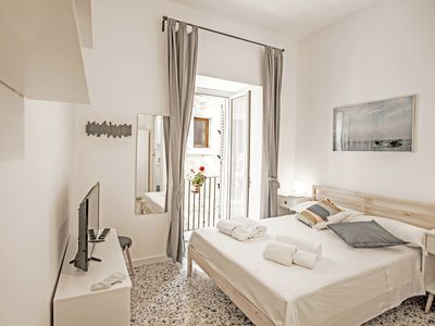 Photo for 1BR House Vacation Rental in Taormina, Sicilia