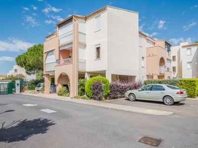 Photo for Apartment Les Raisins d'Or in Cap d'Agde - 4 persons, 1 bedrooms