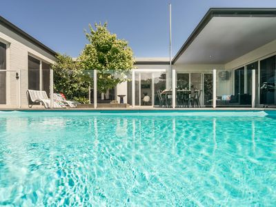 Photo for The Portsea Hideaway - Portsea Pool Paradiso