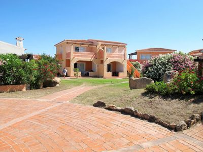 Photo for Apartment Residence Lu Nibareddu (PTA103) in Porto San Paolo - 4 persons, 1 bedrooms