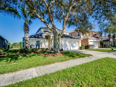 Photo for Ultimate Home on Emerald Island 5 Minutes to Disney 4 Bed 3 Bathroom