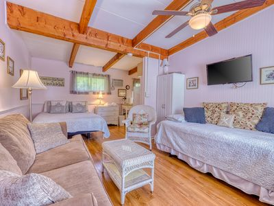 Photo for Studio Vacation Rental in Wells, Maine