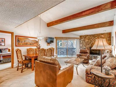 Photo for Spacious top-floor Condo for the whole family in Vail Lionshead Village | Westwind 405