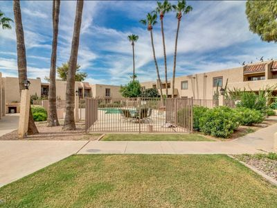 Photo for Quiet Secure Community- Walking Distance to Old Town & Scottsdale Stadium