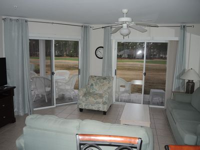 Photo for Family Friendly 2 bedroom, 2 bath, Full Kitchen, great resort amenities, beaches nearby(2301)