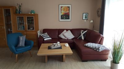 Photo for Apartment Julia in the residence at Park Boltenhagen Mitte - near the beach - WLAN 4 **** DTV
