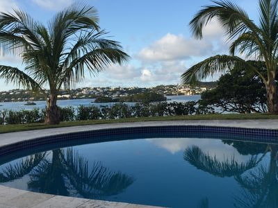 Photo for Great Vacation Unit, Ocean View and Pool- that You Will Love