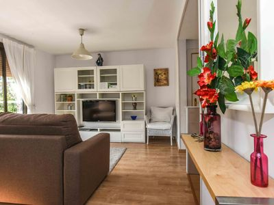 Photo for Superb apartment in the heart of Barcelona Poblenou // 0365956-0