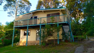 "Photo for ""Seabed"" 2 bedroom cottage. Pet Friendly. South Coast. NSW"