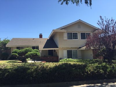 Beautiful Foothills Home with complete amenities and huge garden