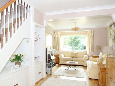 Photo for 3 bedroom accommodation in Broadstairs