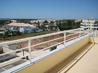 Photo for Apartment In Cabanas De Tavira. Magnificent Sea View. Between Benamor Golf And T