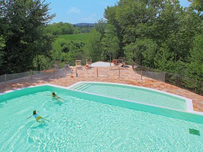 Photo for Apartment Golf Resort Il Ruscello (MAN140) in Manerba - 4 persons, 1 bedrooms