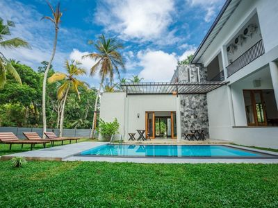 Photo for privet Villa Bhagi, Galle Srilanka