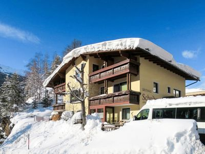 Photo for Apartment Haus Scheiber (SOE131) in Sölden - 7 persons, 3 bedrooms