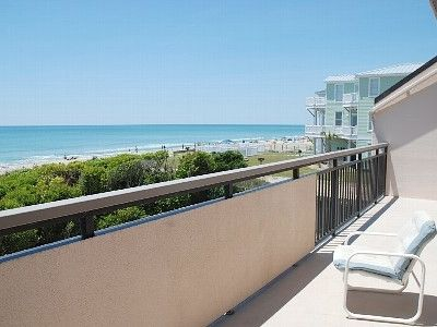 Photo for Beautiful Oceanfront Condo with 4 Bedrooms & 4 Baths