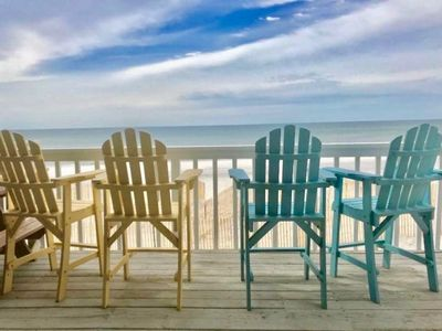 Photo for LAST MIN DEAL 9/14-9/21 Contact Owner | Beachfront, white sand, secluded
