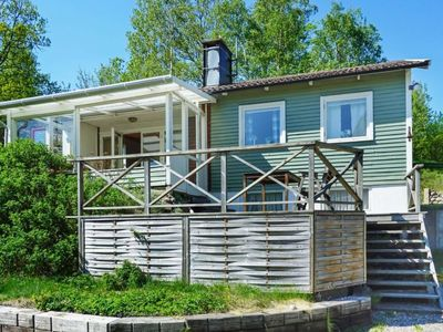 Photo for Vacation home Munkedal in Munkedal - 6 persons, 2 bedrooms