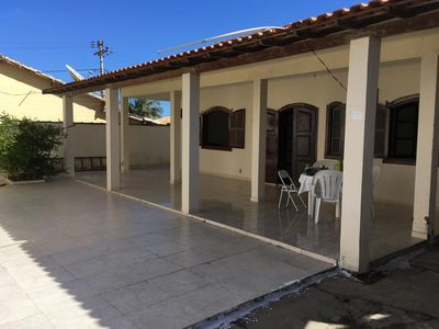 Photo for House in saquarema with garage