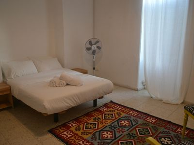 Photo for Graet location apt, next to Old City