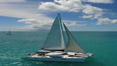 Photo for Catamaran Charters Ultimately Luxury at an affordable price