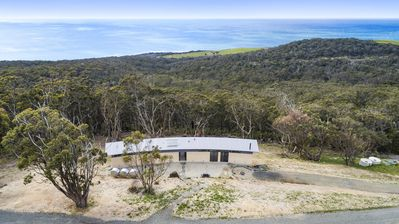 Photo for CAPE PATTON LOT 5 - ARCHITECTURALLY DESIGNED, STUNNING OCEAN VIEWS