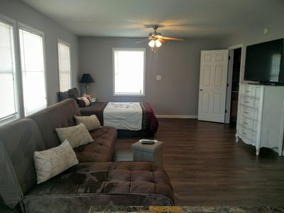 Photo for 1BR Studio Vacation Rental in Indianapolis, Indiana