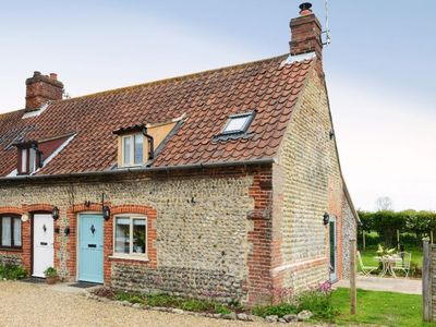 Photo for Garden Cottage at Rookery Farm Norfolk