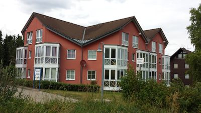 Photo for 1BR Apartment Vacation Rental in Braunlage, NDS