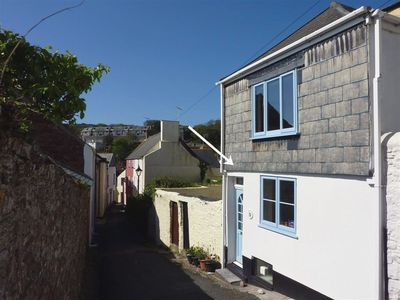 Photo for Chough Cottage, KINGSAND AND CAWSAND