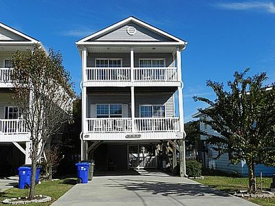 Photo for 5 By The Sea Home #64609