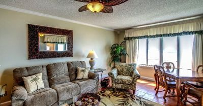 Photo for Cozy Oceanfront Condo Located on Amelia Island Plantation!