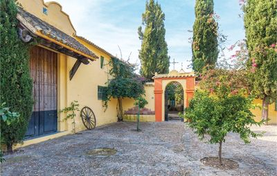 Photo for 5 bedroom accommodation in Coripe
