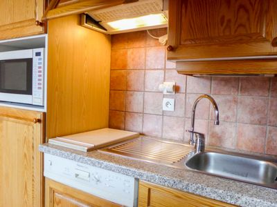 Photo for Apartment L'Espace Montagne in Chamonix - 3 persons, 1 bedrooms