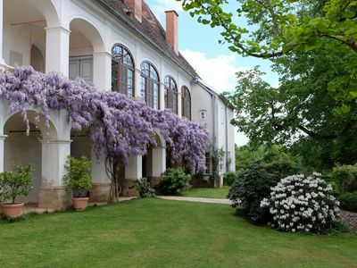 Photo for 1BR Castle Vacation Rental in Fürstenfeld