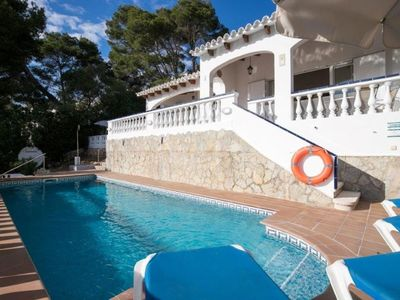 Photo for Villa Carrer Dos - Sensational Beautiful Property - Magnificent views