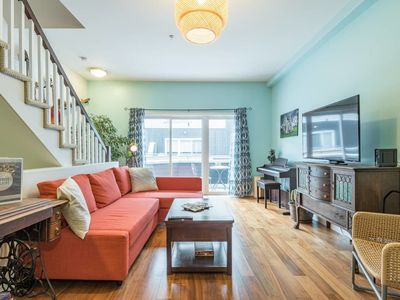 Photo for Musical Condo in North End Halifax with Parking