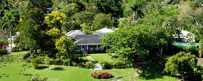 Photo for Pimento Hill - Ideal for Couples and Families, Beautiful Pool and Beach